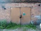Скачать фотографию  Продам гараж 4х6 в районе Черемошек 70117297 в Томске