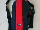 Переноска-рюкзак для младенцев