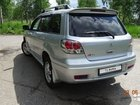Mitsubishi Outlander 2.4 AT, 2004, 197 000 км