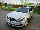 Opel Astra 1.8AT, 2012, 75000км