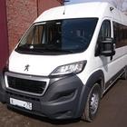 Аренда микроавтобуса 16 мест в Томске