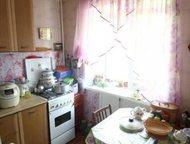 Продам квартиру Сама квартира чистая, простая, можно сделать ремонт и жить комфо
