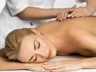 Массаж, Коррекция фигуры Лечебный массаж при болях в спине, болях в мышцах и сус