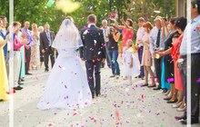 Летняя Веранда для свадьбы