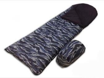 Свежее изображение Разное Спальный мешок (спальник) купить 31624390 в Томске