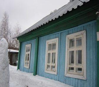 Фотография в Недвижимость Продажа домов В пер. Обручева, в Октяб. р-не, продаётся в Томске 1350000