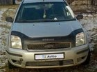 Ford Fusion 1.6МТ, 2005, 245000км
