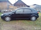 Chevrolet Lacetti 1.4МТ, 2012, 144000км