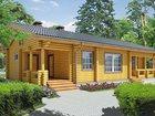 Свежее фото Продажа домов построим дом под заказ на вашем земельном участке 32747602 в Чехове-1