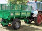 Скачать изображение Прицеп Полуприцеп самосвальный тракторный ПСТ-3,5 33249662 в Туле