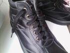Изображение в Одежда и обувь, аксессуары Женская обувь Ботинки 37 размер, производство Италия, кожа в Туле 3800