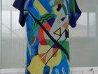 Уникальное foto Женская одежда Туники из натурального шёлка 35001695 в Туле