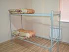 Уникальное изображение Строительные материалы Металлические кровати эконом-класса 36854091 в Туле