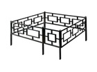Скачать бесплатно foto  Ритуальные ограды 37407512 в Туле