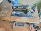Свежее фотографию Антиквариат Швейная машинка Зингер F1247614 38601461 в Туле