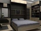 Смотреть фотографию Производство мебели на заказ Шкаф-кровать 38656835 в Туле
