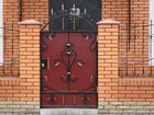 Скачать бесплатно изображение Двери, окна, балконы Изготовление калиток 39014237 в Туле