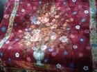 Смотреть изображение Массаж Плед с длинным ворсом и красивым рисунком 44073130 в Туле