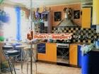 Продается квартира с оригинальной отделкой! Кухня в квартире