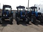 Новое фотографию Спецтехника Трактор МТЗ (Беларус) 82, 1 68141312 в Туле