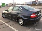 BMW 3 серия 2.5AT, 1999, 191000км