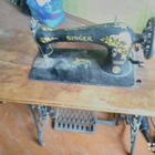 Швейная машинка Зингер F1247614
