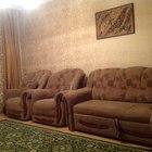Сдается квартира в хорошем состоянии, есть раскладной диван,