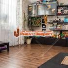 Сдается просторная уютная квартира в кирпичном доме.  Кап. р