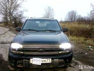Chevrolet trailblazer Продаю Chevrolet trailblazer в 2003г. в. хорошем состоянии