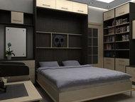 Шкаф-кровать Изготовление шкаф-кроватей на заказ по индивидуальным размерам и ди