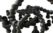Модульные пластиковые , шарнирные трубки подачи сож