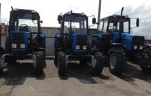 Трактор МТЗ (Беларус) 82, 1