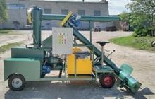 Оборудование для доработки зерна