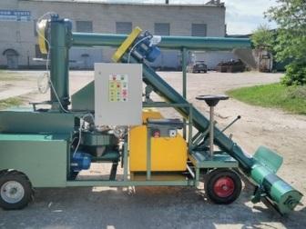 Скачать фотографию Спецтехника Оборудование для доработки зерна 68523251 в Туле
