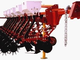 Увидеть изображение Спецтехника Грязенский культиваторный завод 68643007 в Туле