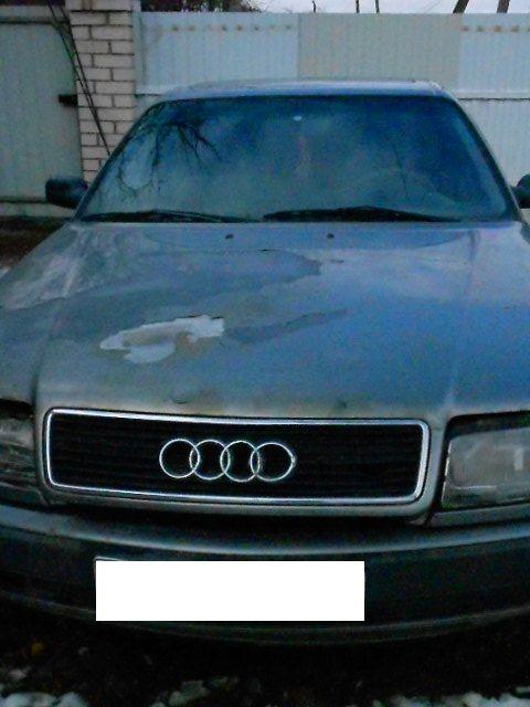 Запчасти Ауди 100 45 кузов (С4) 1990 - 1994 | AUTO2.RU