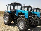 Скачать бесплатно фото  Трактор МТЗ 1221, 2 Беларус 33249646 в Твери