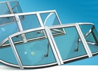 Свежее фото Другое стекло и тент для моторной лодки 34569474 в Твери