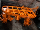 Скачать фотографию Почвообрабатывающая техника Плуг роторно-лемешный (плуг, культиватор, копалка) 35378048 в Твери