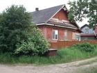 Скачать изображение Дома Домовладение с гостевым домом и баней недалеко от реки 37061209 в Твери