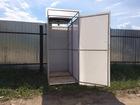 Уникальное foto Строительные материалы Продается летний душ 37274177 в Твери