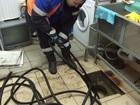 Фото в Сантехника (оборудование) Сантехника (услуги) Устраним засор, качественно промоем трубы в Твери 1000
