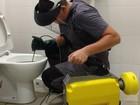Скачать бесплатно фотографию  Устранение засоров, прочистка канализации в Твери 38685226 в Твери