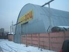 Скачать фотографию Аренда нежилых помещений Ангар 540 кв, м2, с кран-балкой, сдаётся в аренду, 43754043 в Твери