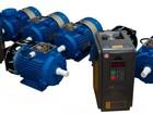 Новое изображение Электрика (оборудование) Частотные преобразователи, Устройства плавного пуска, Щётки электродвигателей 46751448 в Твери