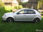 Chevrolet Lacetti 1.4 МТ, 2008, хетчбэк