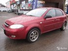 Chevrolet Lacetti 1.4 МТ, 2006, 174 000 км