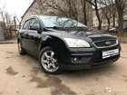 Ford Focus 1.6 AT, 2007, 140 000 км
