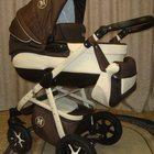 Продаю детскую коляску Anmar maseratti 2 в 1 (Польша)