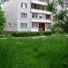 2 комнатная квартира с изолированными комнатами